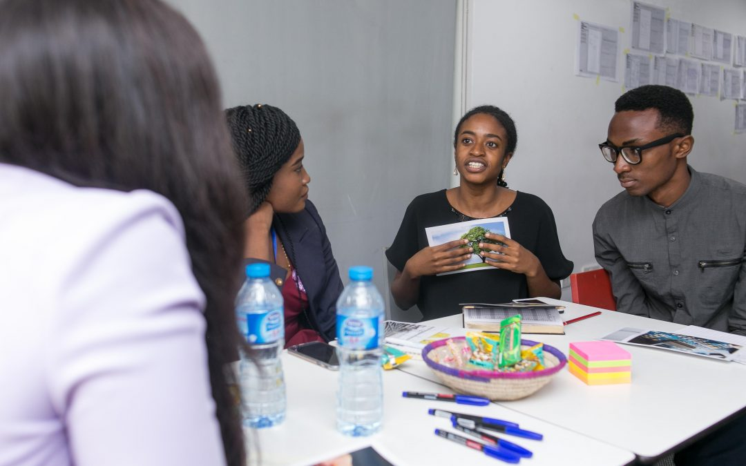 Creative Enterprise Programme: Where Creatives Truly Bonded & Became Equipped!