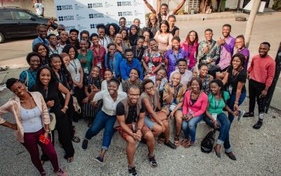 Nigerian Creative Enterprise Support Programme