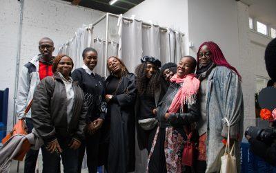 Nigerian Creative Enterprise Hub Manager's UK Study Tour