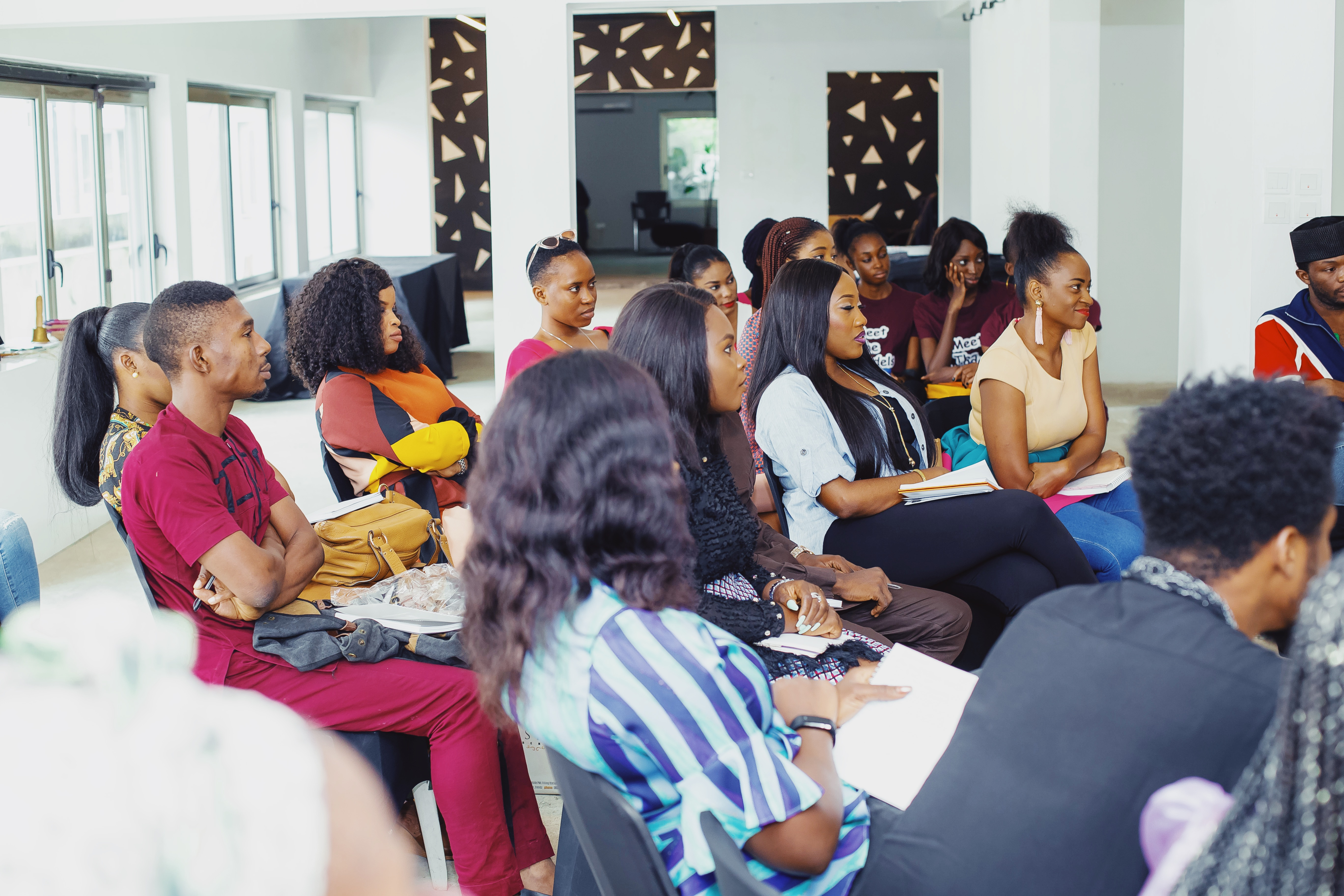 All the Scoop from the 2nd Creative Direction + Fashion Styling Masterclass!