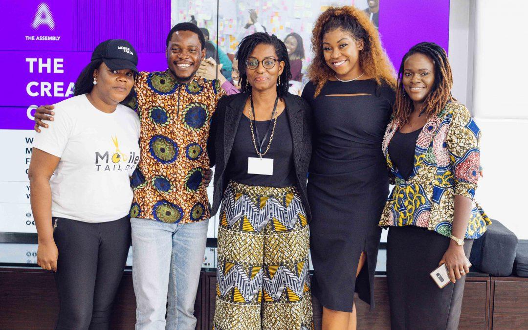 Meet The Creative Class 2.0 Finalists