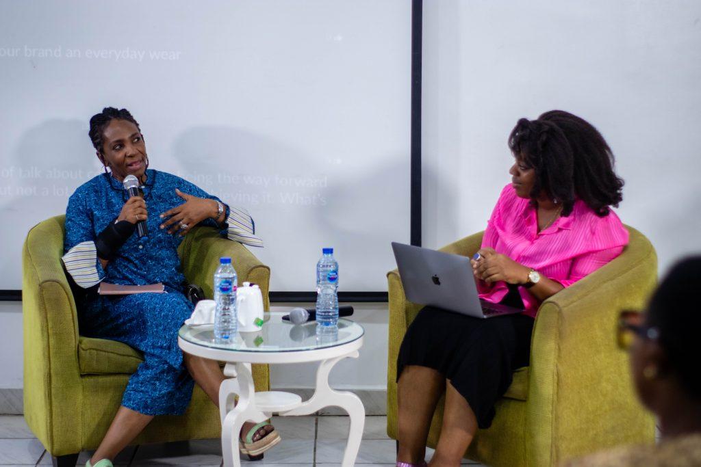 Yoanna pepper Chikezie and Nkwo Onwuka