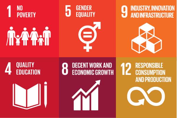 The Assembly Hub SDGs