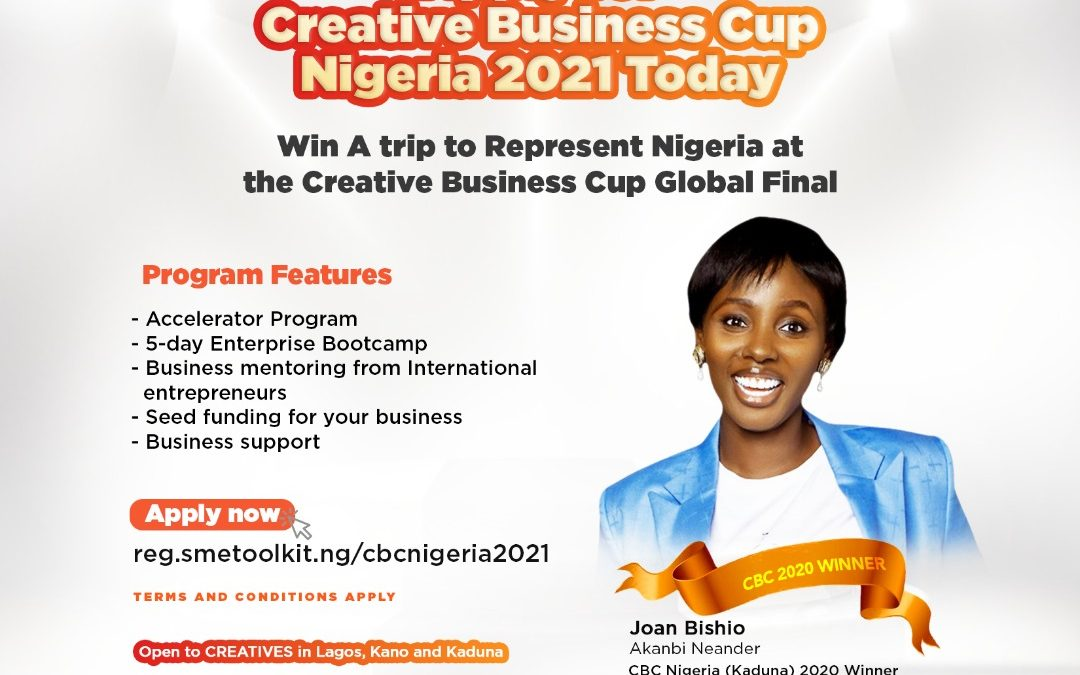 Creative Business Cup Nigeria 2021